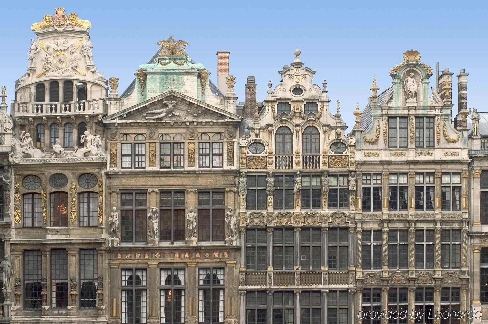 Hotel pullman brussels midi brussels - Office de tourisme bruxelles grand place ...